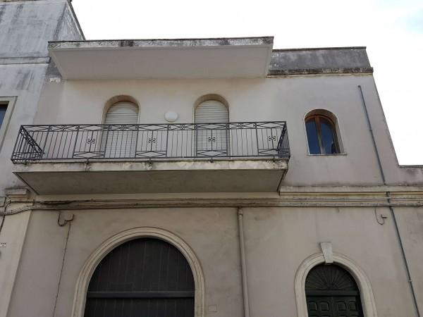 Casa indipendente in vendita a Copertino, 162 mq