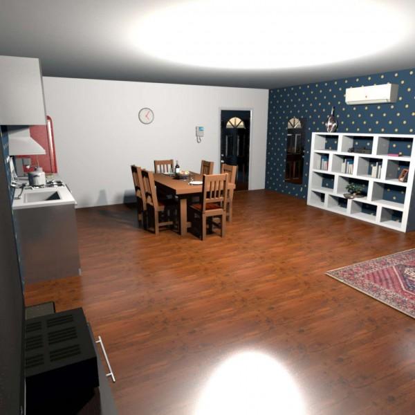 Appartamento in vendita a Milano, Crescenzago, 87 mq - Foto 12