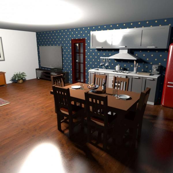Appartamento in vendita a Milano, Crescenzago, 87 mq - Foto 13