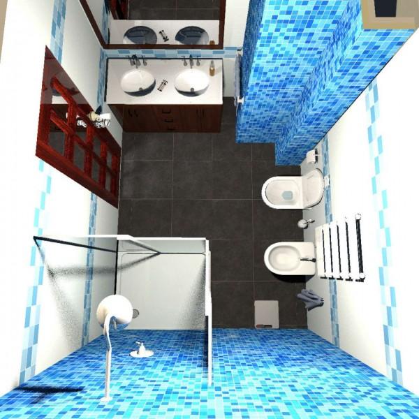 Appartamento in vendita a Milano, Crescenzago, 87 mq - Foto 19