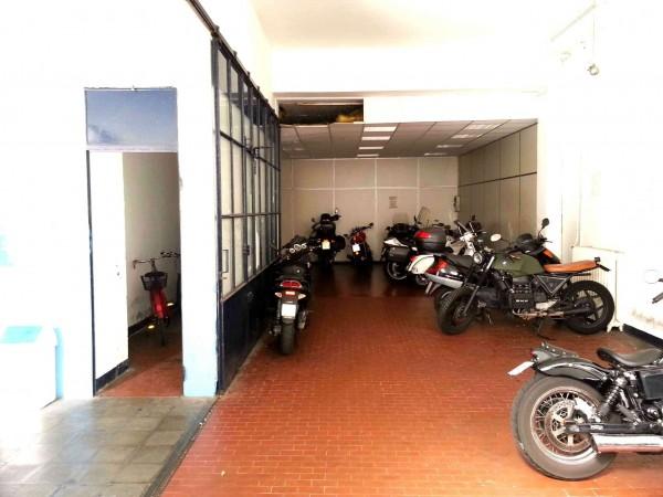 Negozio in vendita a Milano, Via Washington, 1000 mq - Foto 7