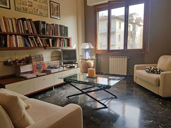 Appartamento in vendita a Firenze, Rifredi, 72 mq