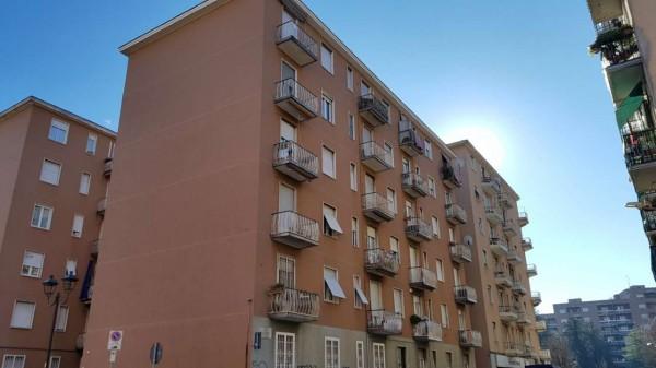 Appartamento in vendita a Vimodrone, Centro, Arredato, 41 mq