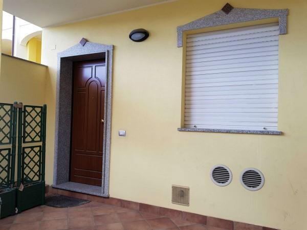 Appartamento in affitto a Sinnai, Arredato, 39 mq - Foto 4