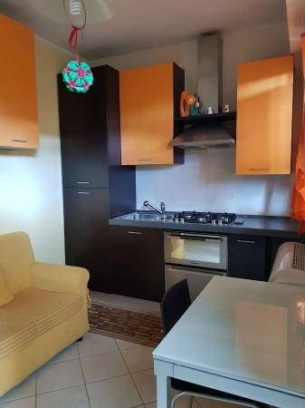 Appartamento in affitto a Sinnai, Arredato, 39 mq