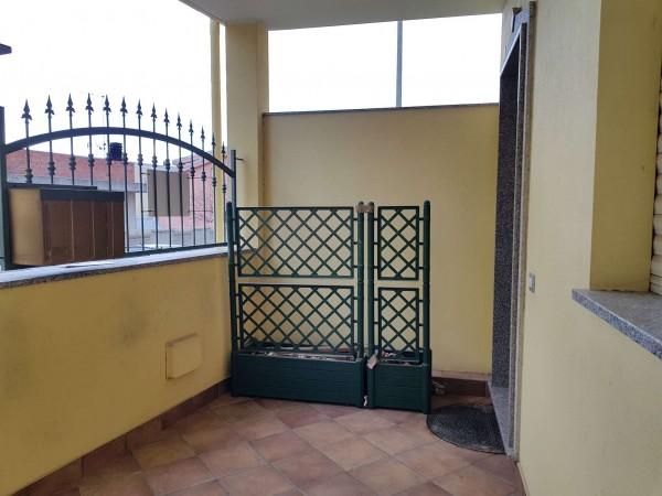 Appartamento in vendita a Sinnai, Arredato, 39 mq