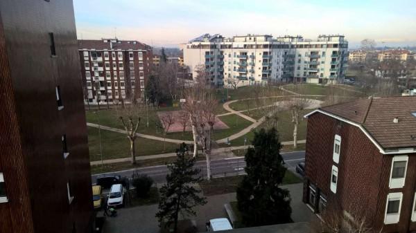 Appartamento in vendita a Corbetta, Semicentrale, Con giardino, 80 mq - Foto 3