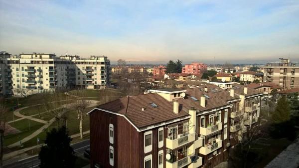 Appartamento in vendita a Corbetta, Semicentrale, Con giardino, 80 mq - Foto 5