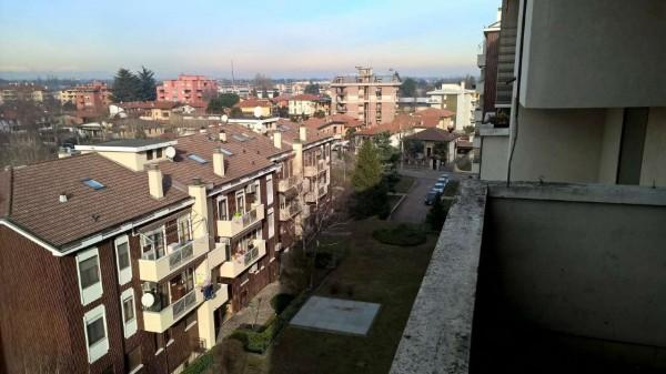 Appartamento in vendita a Corbetta, Semicentrale, Con giardino, 80 mq - Foto 4