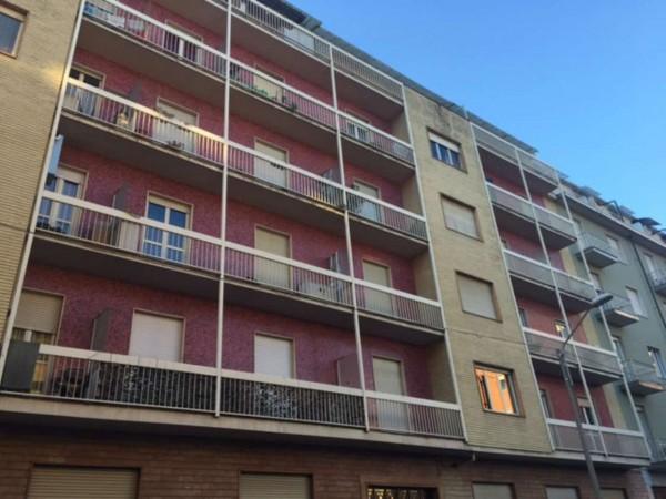 Appartamento in vendita a Torino, Santa Rita, 85 mq