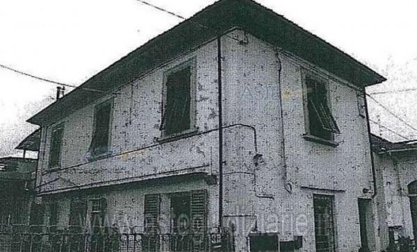 Appartamento in vendita a Pistoia, Centro, Con giardino, 102 mq - Foto 12