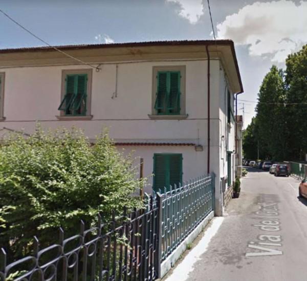 Appartamento in vendita a Pistoia, Centro, Con giardino, 102 mq - Foto 1