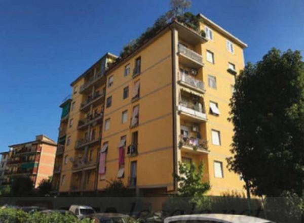 Appartamento in vendita a Campi Bisenzio, Piazza 8 Marzo, 41 mq
