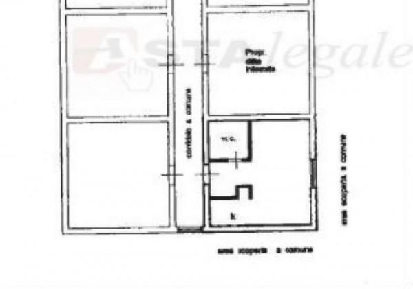 Appartamento in vendita a Campi Bisenzio, 30 mq - Foto 2