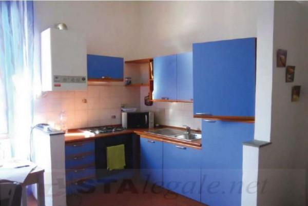 Appartamento in vendita a Firenze, Piazza Puccini, 33 mq - Foto 4