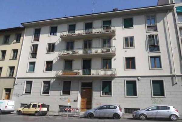 Appartamento in vendita a Firenze, Piazza Puccini, 33 mq