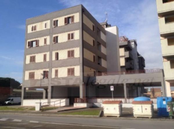 Appartamento in vendita a Prato, 92 mq