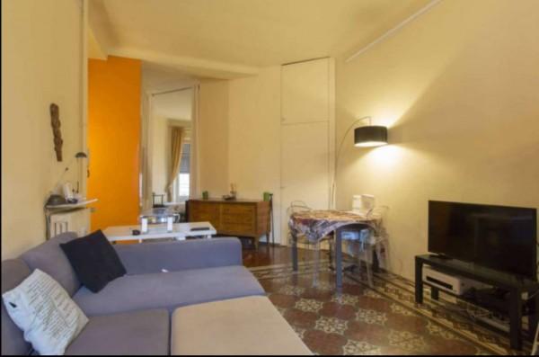 Appartamento in vendita a Milano, Amendola, Con giardino, 75 mq - Foto 3