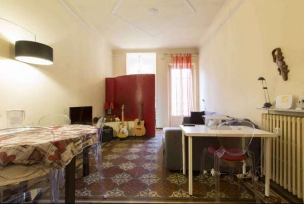 Appartamento in vendita a Milano, Amendola, Con giardino, 75 mq - Foto 6