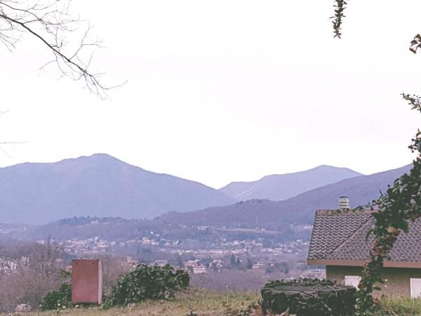 Villetta a schiera in vendita a Bregano, Arredato, con giardino, 115 mq - Foto 21