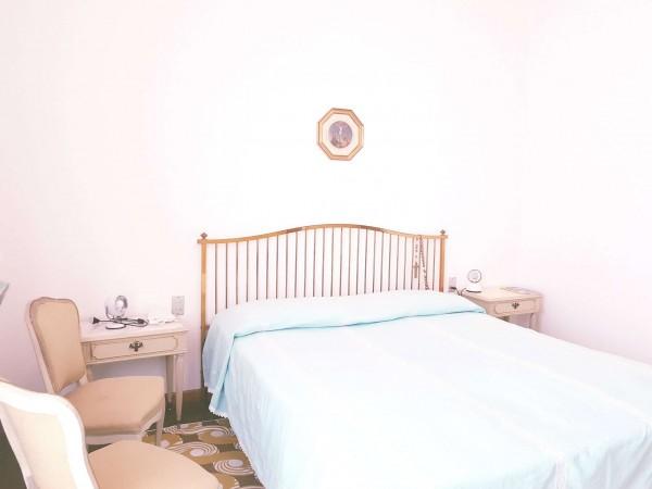 Villetta a schiera in vendita a Bregano, Arredato, con giardino, 115 mq - Foto 42