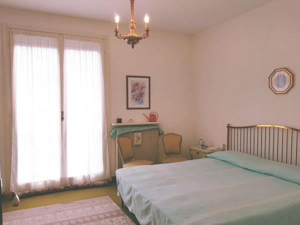 Villetta a schiera in vendita a Bregano, Arredato, con giardino, 115 mq - Foto 47