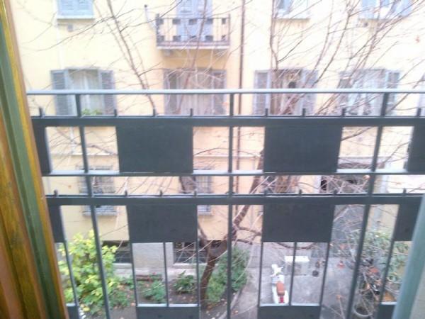 Ufficio in affitto a Milano, Via Morgagni, Bacone, 205 mq - Foto 4