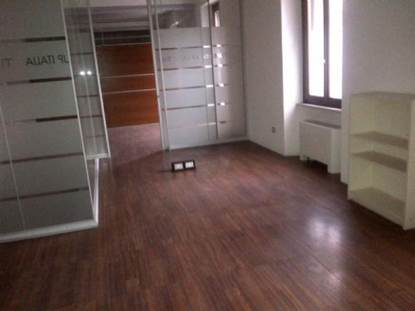 Ufficio in affitto a Milano, Via Morgagni, Bacone, 205 mq - Foto 8