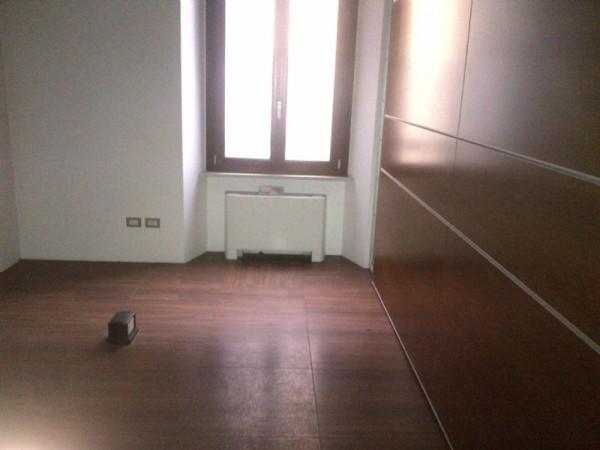 Ufficio in affitto a Milano, Via Morgagni, Bacone, 205 mq - Foto 6
