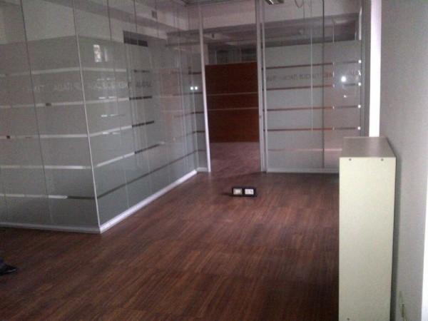 Ufficio in affitto a Milano, Via Morgagni, Bacone, 205 mq - Foto 16