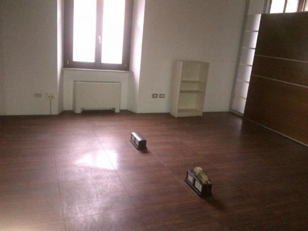 Ufficio in affitto a Milano, Via Morgagni, Bacone, 205 mq - Foto 7