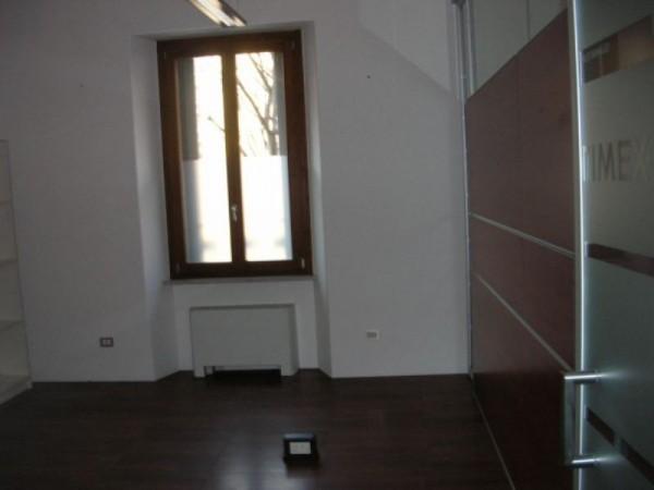 Ufficio in affitto a Milano, Via Morgagni, Bacone, 205 mq - Foto 12