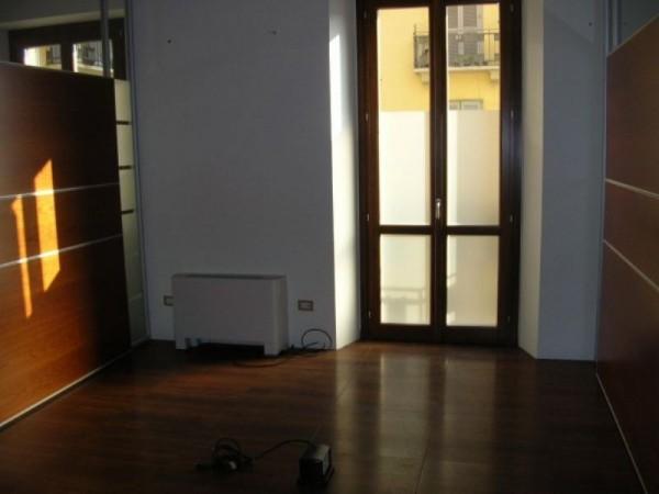 Ufficio in vendita a Milano, Via Morgagni, Bacone, 205 mq - Foto 19