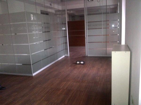 Ufficio in vendita a Milano, Via Morgagni, Bacone, 205 mq - Foto 16