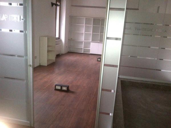 Ufficio in vendita a Milano, Via Morgagni, Bacone, 205 mq - Foto 9