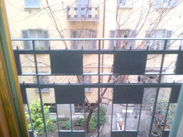 Ufficio in vendita a Milano, Via Morgagni, Bacone, 205 mq - Foto 4