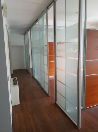 Ufficio in vendita a Milano, Via Morgagni, Bacone, 205 mq - Foto 5