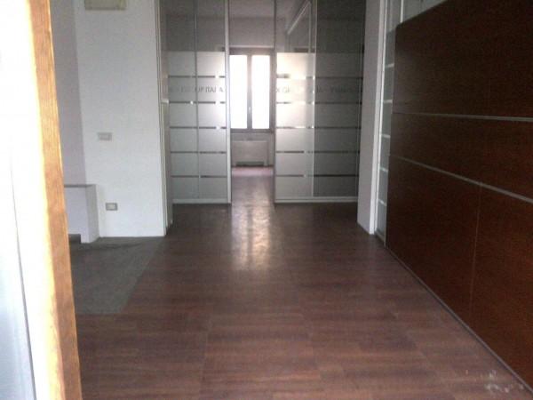 Ufficio in vendita a Milano, Via Morgagni, Bacone, 205 mq - Foto 14