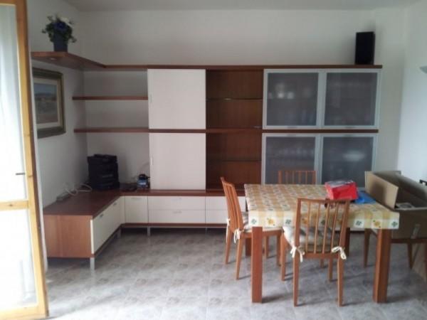 Appartamento in vendita a Perugia, Lacugnano, Arredato, 130 mq - Foto 1