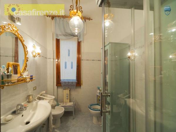 Appartamento in vendita a Firenze, Con giardino, 90 mq - Foto 18