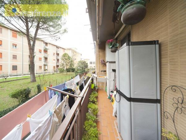 Appartamento in vendita a Firenze, Con giardino, 90 mq - Foto 21
