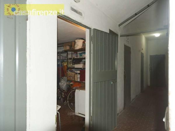 Appartamento in vendita a Firenze, Con giardino, 90 mq - Foto 10