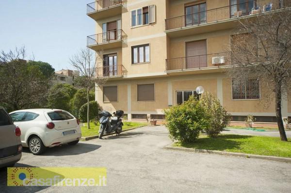Appartamento in vendita a firenze con giardino 90 mq for Giardino 90 mq