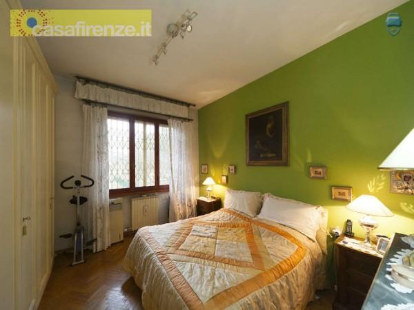 Appartamento in vendita a Firenze, Con giardino, 90 mq - Foto 19