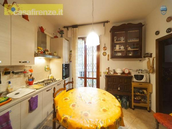 Appartamento in vendita a Firenze, Con giardino, 90 mq - Foto 22