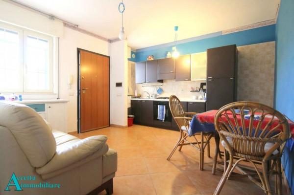Villa in vendita a Leporano, Residenziale, Arredato, con giardino, 55 mq - Foto 10