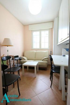 Villa in vendita a Leporano, Residenziale, Arredato, con giardino, 55 mq - Foto 7