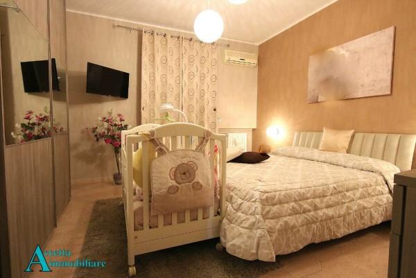 Appartamento in vendita a Taranto, Semicentrale, 85 mq - Foto 9