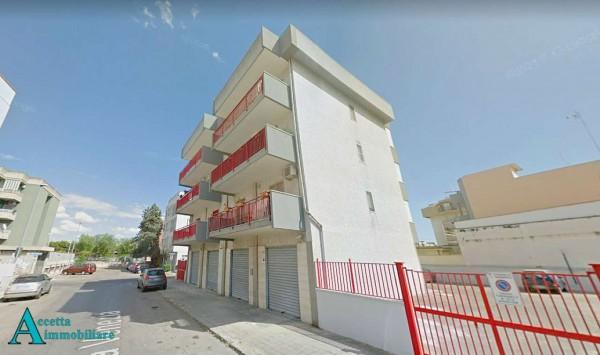 Appartamento in vendita a Taranto, Semicentrale, 85 mq - Foto 3