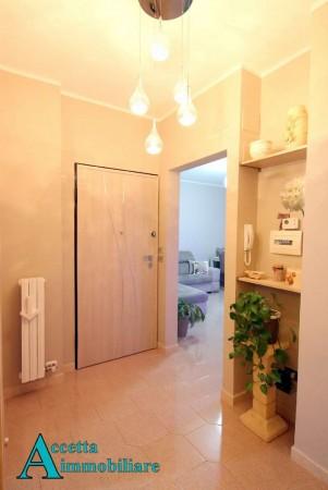 Appartamento in vendita a Taranto, Semicentrale, 85 mq - Foto 15